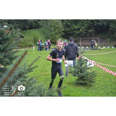 Biatlonový závod svobody 2020 - mládež II. - obrázek 16