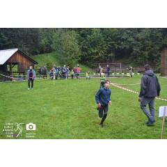 Biatlonový závod svobody 2020 - mládež II. - obrázek 17