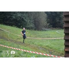 Biatlonový závod svobody 2020 - mládež II. - obrázek 19