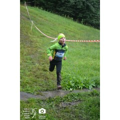 Biatlonový závod svobody 2020 - mládež II. - obrázek 23