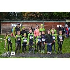 Biatlonový závod svobody 2020 - mládež II. - obrázek 28
