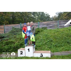 Biatlonový závod svobody 2020 - mládež II. - obrázek 36