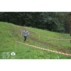 Biatlonový závod svobody 2020 - dospělí II. - obrázek 12