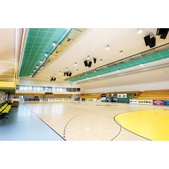 Sportovní hala - obrázek 3