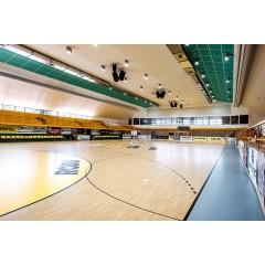 Sportovní hala - obrázek 4