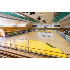 Sportovní hala - obrázek 5