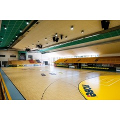 Sportovní hala - obrázek 8