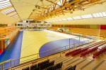 Sportovní hala - obrázek 1