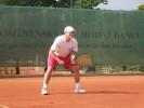 Tenisový turnaj ve dvouhře - 1.ročník o Pohár starosty města Zubří - obrázek 9