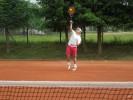 Tenisový turnaj ve dvouhře - 1.ročník o Pohár starosty města Zubří - obrázek 14