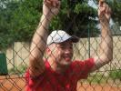 Tenisový turnaj ve dvouhře - 1.ročník o Pohár starosty města Zubří - obrázek 19