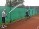 Tenisový turnaj ve dvouhře - 1.ročník o Pohár starosty města Zubří - obrázek 21