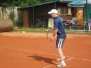 Tenisový turnaj ve dvouhře - 1.ročník o Pohár starosty města Zubří - obrázek 34