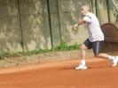 Tenisový turnaj ve dvouhře - 1.ročník o Pohár starosty města Zubří - obrázek 37
