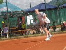 Tenisový turnaj ve dvouhře - 1.ročník o Pohár starosty města Zubří - obrázek 38