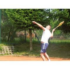 Tenisový turnaj ve dvouhře - 1.ročník o Pohár starosty města Zubří - obrázek 16