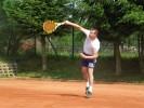 Tenisový turnaj ve dvouhře - 1.ročník o Pohár starosty města Zubří - obrázek 48
