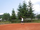 Tenisový turnaj ve dvouhře - 1.ročník o Pohár starosty města Zubří - obrázek 63