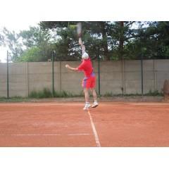 Tenisový turnaj ve dvouhře - 1.ročník o Pohár starosty města Zubří - obrázek 8
