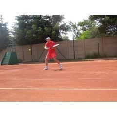 Tenisový turnaj ve dvouhře - 1.ročník o Pohár starosty města Zubří - obrázek 10