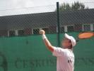 Tenisový turnaj ve dvouhře - 1.ročník o Pohár starosty města Zubří - obrázek 74
