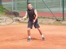Tenisový turnaj ve dvouhře - 1.ročník o Pohár starosty města Zubří - obrázek 77