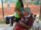 Tenisový turnaj ve dvouhře - 1.ročník o Pohár starosty města Zubří - obrázek 130
