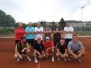 Tenisový turnaj ve dvouhře - 1.ročník o Pohár starosty města Zubří - obrázek 2