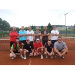 Tenisový turnaj ve dvouhře - 1.ročník o Pohár starosty města Zubří - obrázek 7