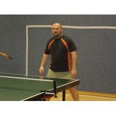 1. ročník Turnaje neregistrovaných hráčů ve stolním tenise - duben 2013 - obrázek 5