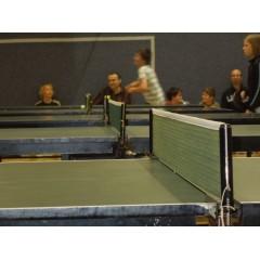 1. ročník Turnaje neregistrovaných hráčů ve stolním tenise - duben 2013 - obrázek 18