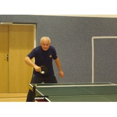 1. ročník Turnaje neregistrovaných hráčů ve stolním tenise - duben 2013 - obrázek 13