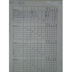 1. ročník Turnaje neregistrovaných hráčů ve stolním tenise - duben 2013 - obrázek 33