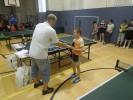 1. ročník Turnaje neregistrovaných hráčů ve stolním tenise - duben 2013 - obrázek 45