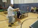 1. ročník Turnaje neregistrovaných hráčů ve stolním tenise - duben 2013 - obrázek 7