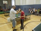 1. ročník Turnaje neregistrovaných hráčů ve stolním tenise - duben 2013 - obrázek 49