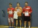 1. ročník Turnaje neregistrovaných hráčů ve stolním tenise - duben 2013 - obrázek 57