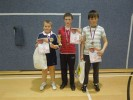 1. ročník Turnaje neregistrovaných hráčů ve stolním tenise - duben 2013 - obrázek 58