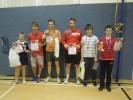 1. ročník Turnaje neregistrovaných hráčů ve stolním tenise - duben 2013 - obrázek 59