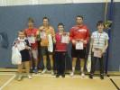 1. ročník Turnaje neregistrovaných hráčů ve stolním tenise - duben 2013 - obrázek 3