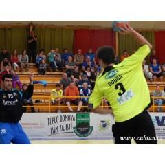 Valašský pohár 2013 v házené - obrázek 8