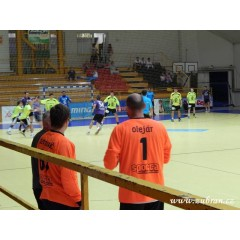 Valašský pohár 2013 v házené - obrázek 10