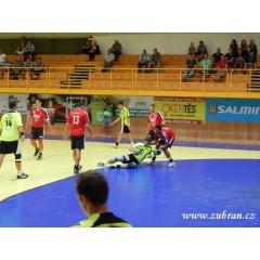 Valašský pohár 2013 v házené - obrázek 13