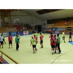 Valašský pohár 2013 v házené - obrázek 18
