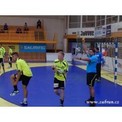 Valašský pohár 2013 v házené - obrázek 23