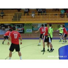 Valašský pohár 2013 v házené - obrázek 24
