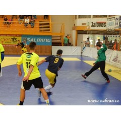 Valašský pohár 2013 v házené - obrázek 25
