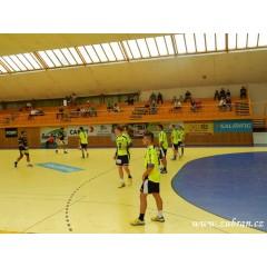 Valašský pohár 2013 v házené - obrázek 27