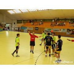 Valašský pohár 2013 v házené - obrázek 28