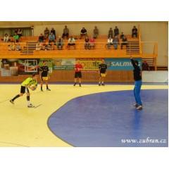 Valašský pohár 2013 v házené - obrázek 31
